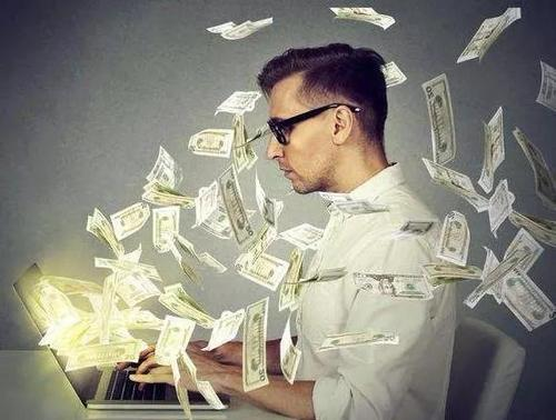 最简单的网赚,现实生活中最快最简单的赚钱方法是什么?