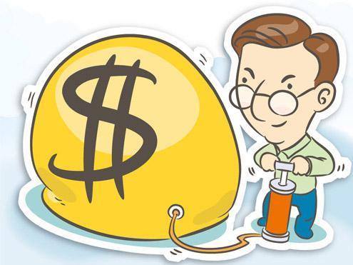 赚钱,承兑汇票怎么用来挣钱