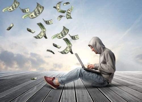 网上简单的赚钱方法