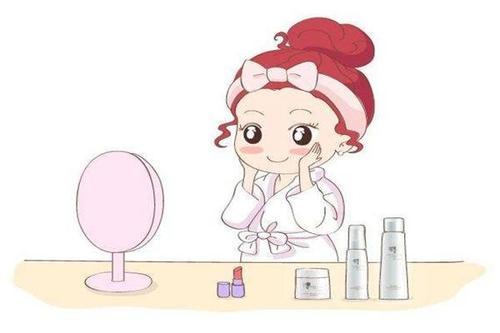 网上卖化妆品赚钱吗,卖化妆品能赚钱吗?是不是很好卖啊!